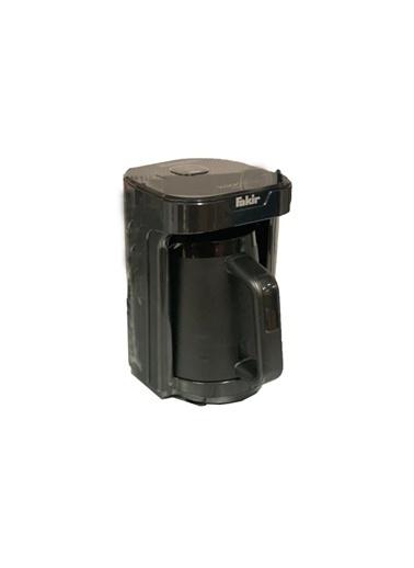 Fakir Kaave Mono Türk Kahve Makinesi Siyah Siyah